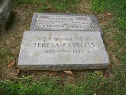 Teresa <i>Santini</i> Castelli