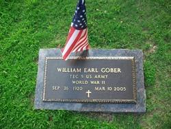William Earl Bill Gober