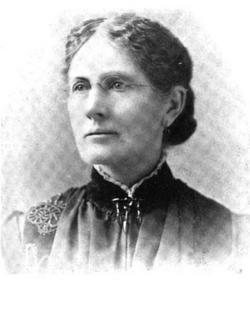Jane C <i>Thompson</i> Brown