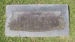 Emma Lois Hooper