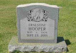 Ernestine Hooper