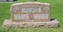 Pluma M. <i>Adams</i> Hooper