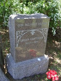 Uriah Hartsock