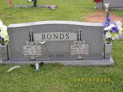 James Green Jimmy Bonds
