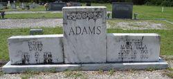 Davis Adams