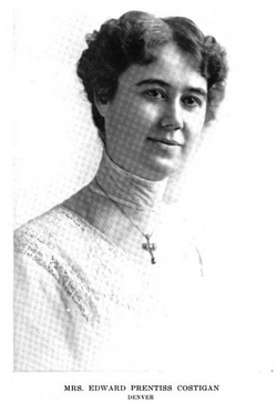Mabel M. <i>Cory</i> Costigan