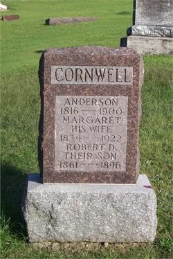 Anderson Cornwell