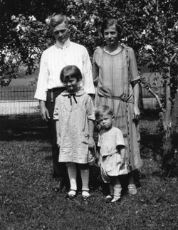 Mary A. <i>Phillips</i> Randall