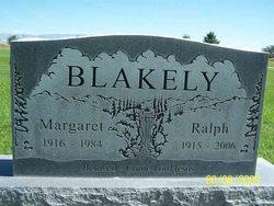 Margaret E. <i>Petri</i> Blakely