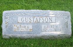 Albert William Gustafson