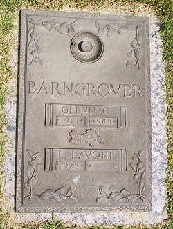 Glenn Clark Barngrover