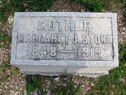 Margaret J. Stone