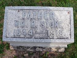 William H. Stone