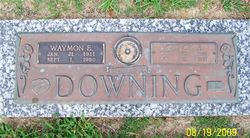 Quincy Bell <i>Ratcliff</i> Downing