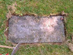 Arthur Joseph Bean