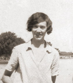 Beatrice Marie <i>Cook</i> Mason