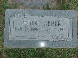 Robert Abner