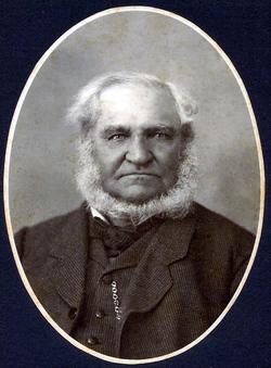Parker Allen