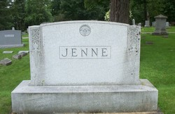 Abbie <i>Cushman</i> Jenne