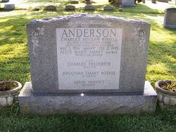 Charles Adolph Anderson