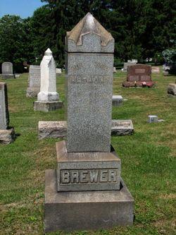 Abraham Brewer