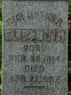 Elizabeth Brewer