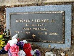 Donald S. Felker, Jr