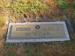 John Wesley Morgan