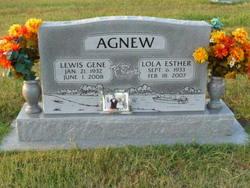 Lola Esther Agnew