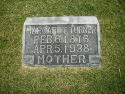 Margaret J <i>Watson</i> Turner