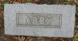 Abby B Hill