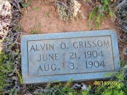 Alvin O. Grissom