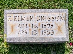 Clarence Elmer Grissom