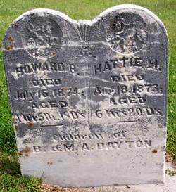 Hattie M. Dayton