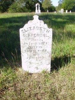 Elizabeth G. Arendal