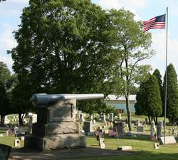Cadiz Union Cemetery