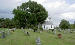 Plain Lutheran Cemetery