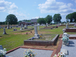 Indian Creek Cemetery