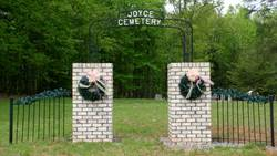 Joyce Cemetery