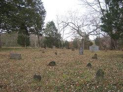 Cupp Cemetery #2