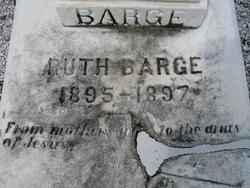 Ruth Barge