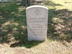 Edworth Anderson