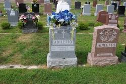Nicholas E Adiletto, Jr