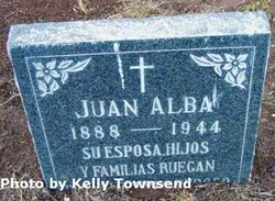 Juan Alba
