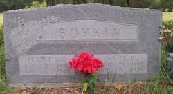 Robert Lee Boykin