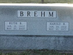 Ruth <i>Phillips</i> Brehm