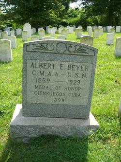 Albert Beyer