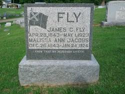 Malissa Ann <i>Jacobs</i> Fly