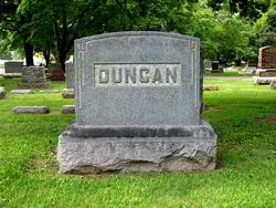 Cullen S. Duncan