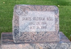 James Oldham Bell